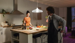 philips hue adds brightest bulb yet to lineup high lumen  lifestyle b