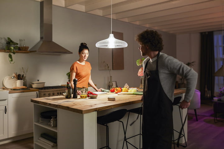 The Hue White A21 is Philips Hue's Brightest Bulb Yet