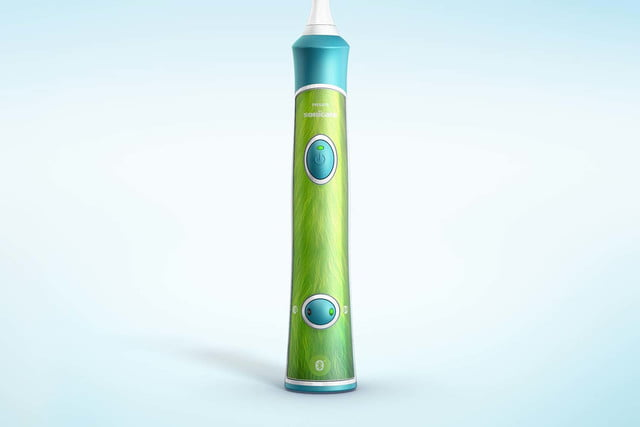 philips sonicare bluetooth toothbrush has a coaching app for kids connected usp2 08