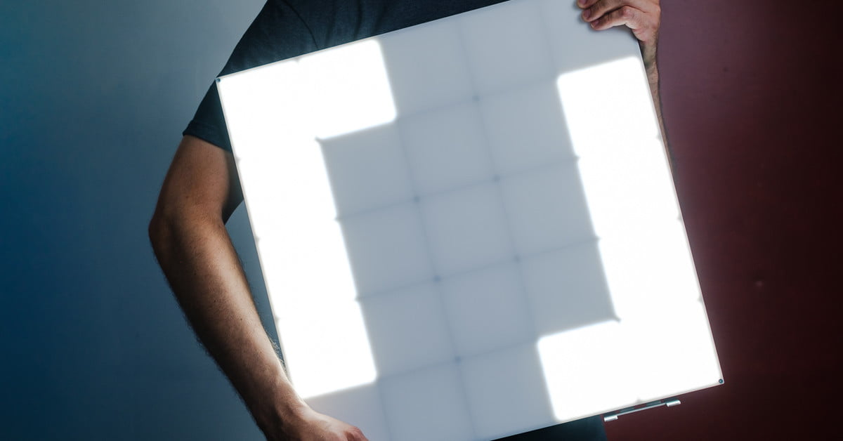 Photon Light Module System hands-on: Great for product pics
