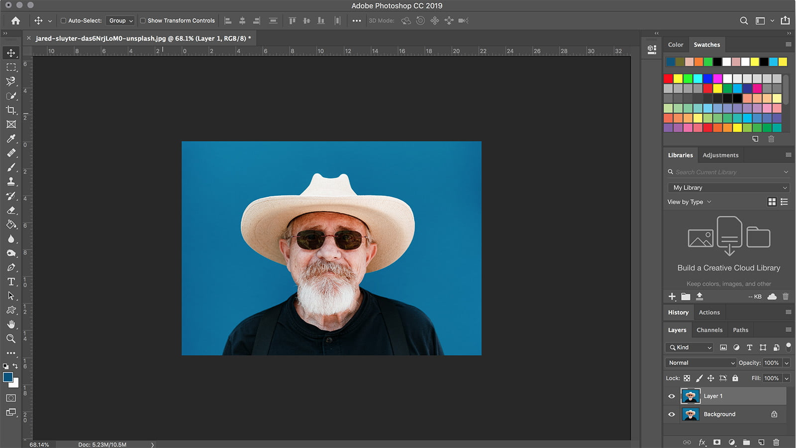 How To Create A Simple Photoshop Cartoon Effect In Minutes Digital Trends