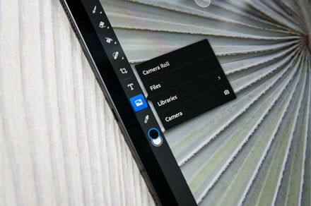 Everything you can do in Photoshop for iPad, and what is still missing