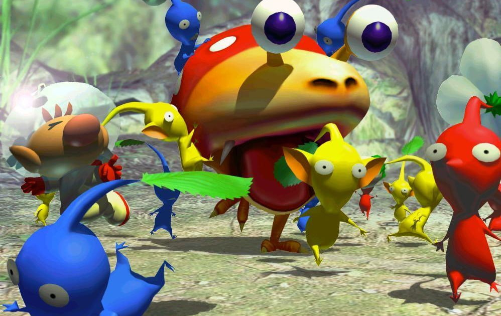New Super Mario And Pikmin Games Confirmed For Wii U To Be Shown