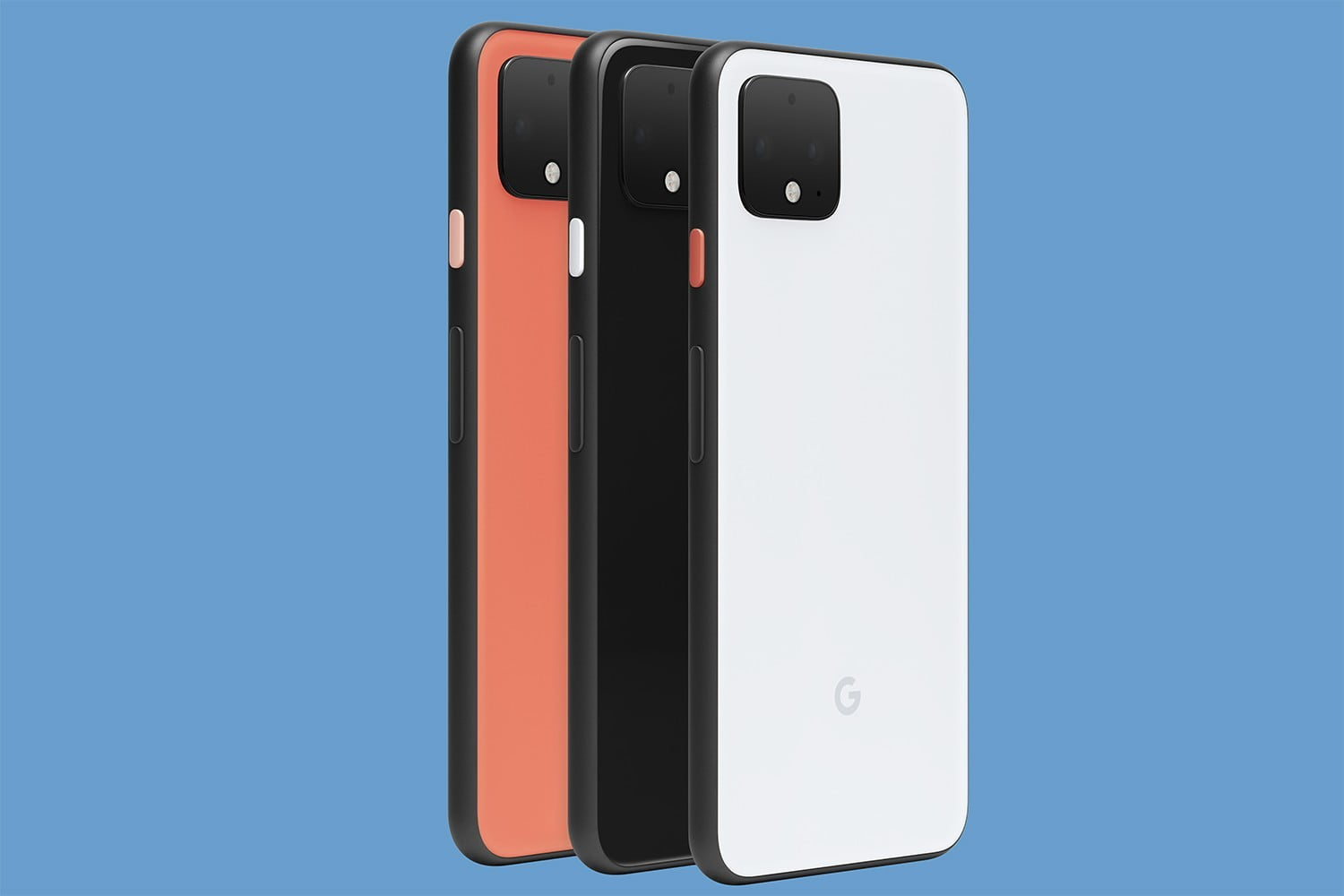 Google's Pixel 4 looks different. Here's what the designers changed and why