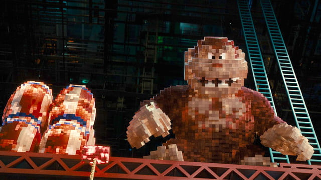 pixels review movie 6