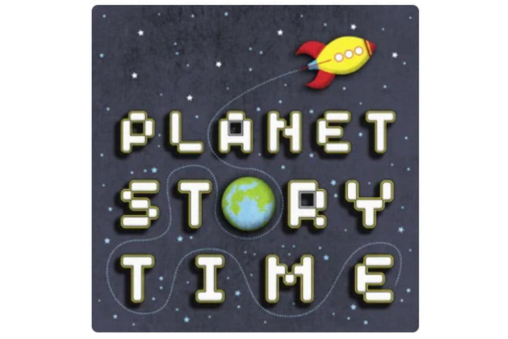 Planet Storytime