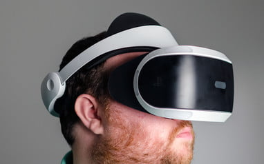 PlayStation VR Review: Sony's VR Will Blow You Away