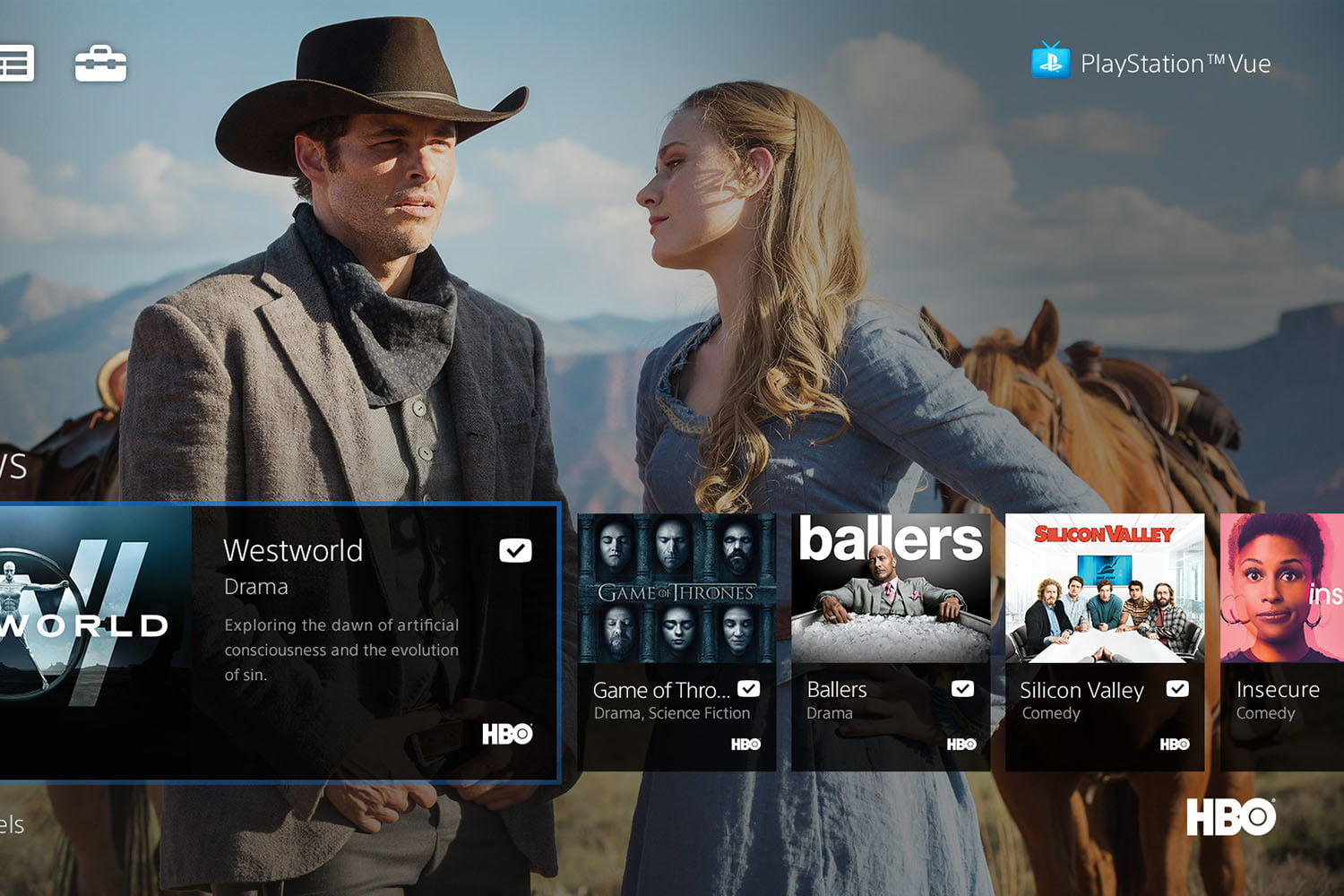 Sony wants to sell PlayStation Vue as streaming industry gets more crowded
