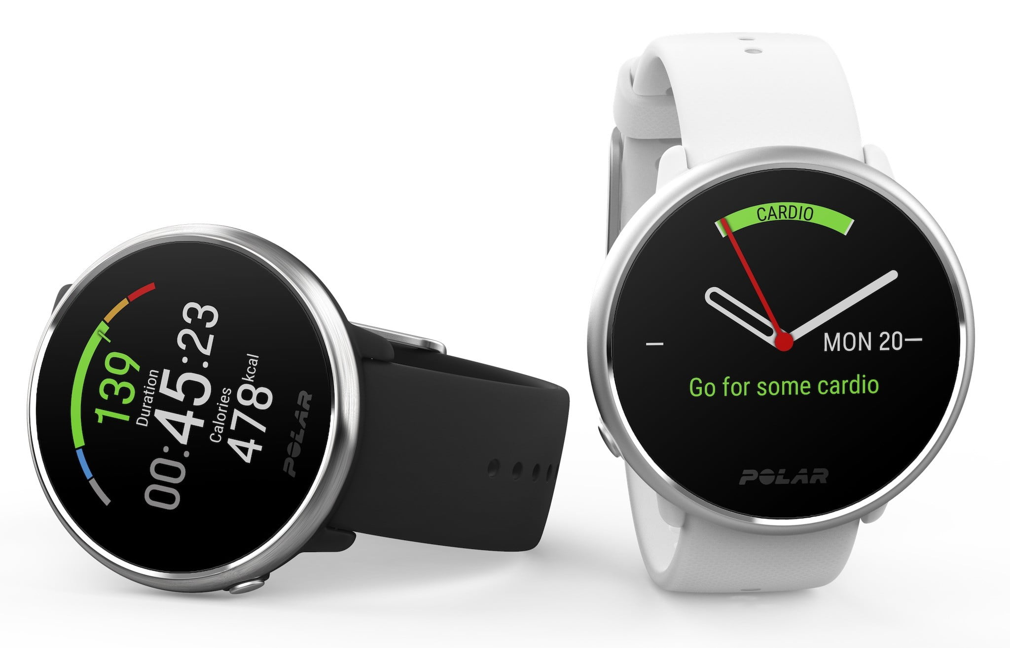SPolar Ignite, the Smartwatch That Puts Fitness Goals in