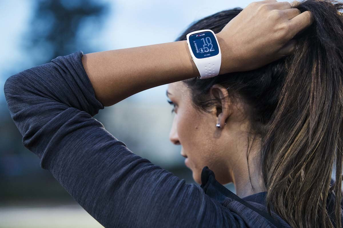 Polar M430 fitness watch now offers 24/7 heart-rate monitoring
