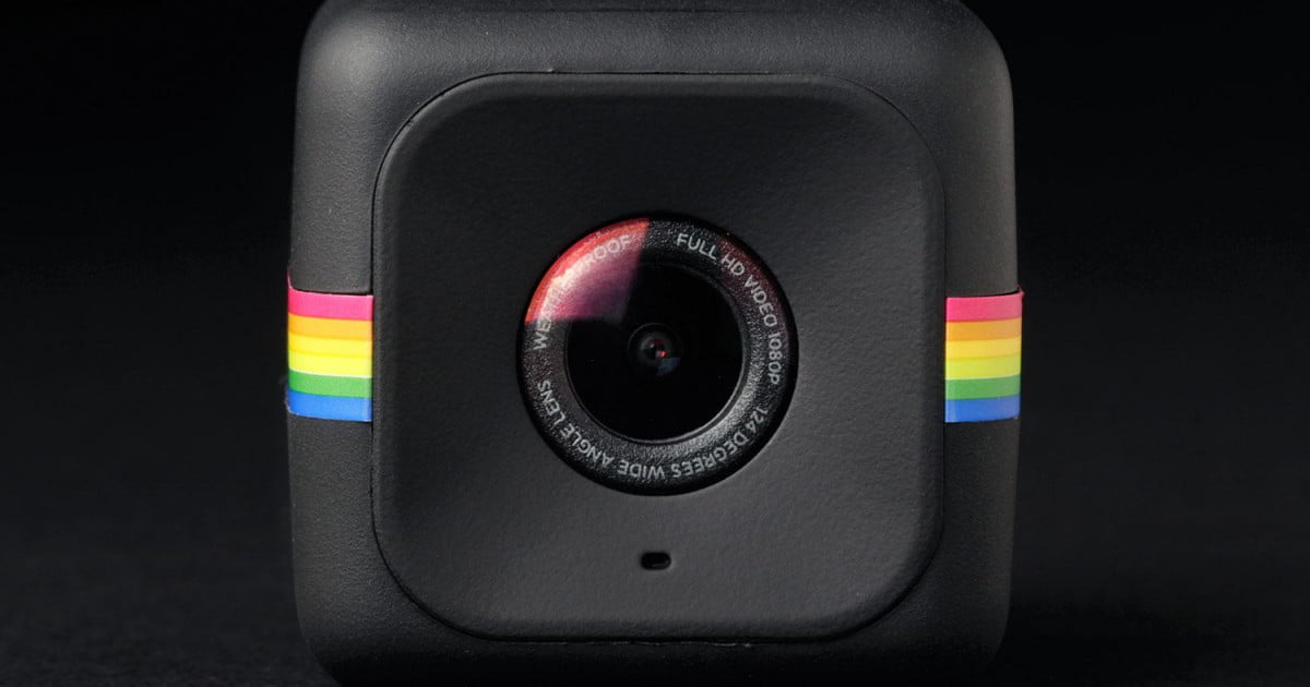 Polaroid Cube Review: An Action Cam in a Cube | Digital Trends