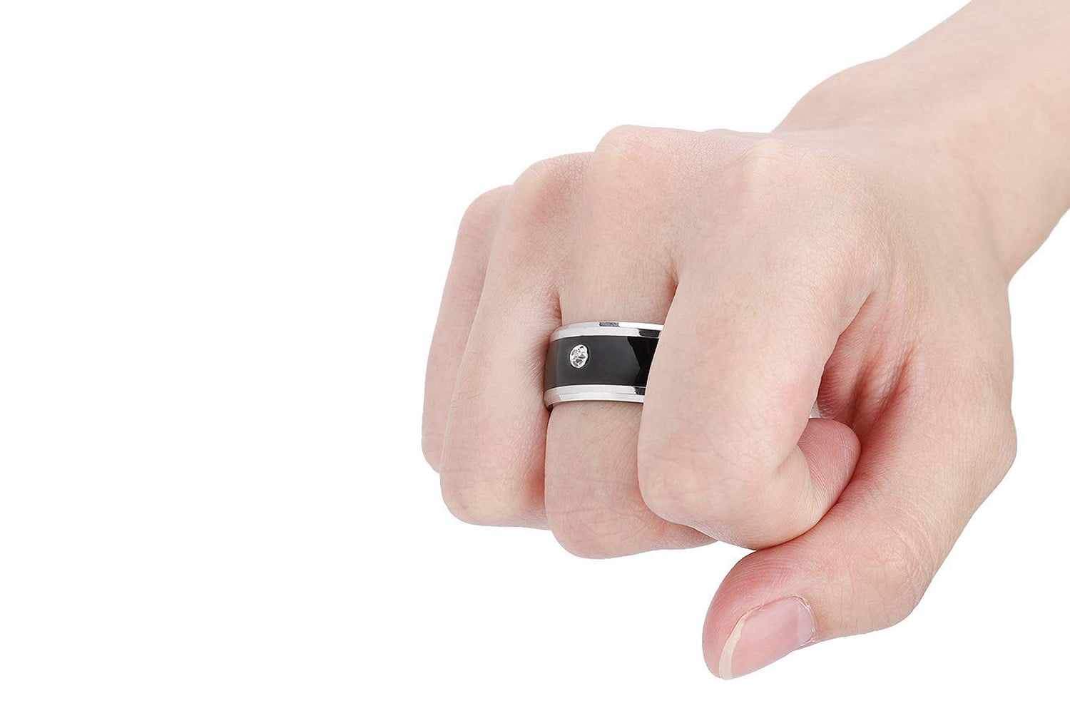 Smart Rings May Be The Next Frontier For Wearables