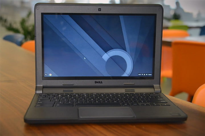 Dell Chromebook 11 Touch Review | Notebook for Students