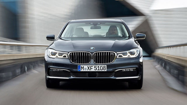 2016 bmw 7 series news specs pictures the all new