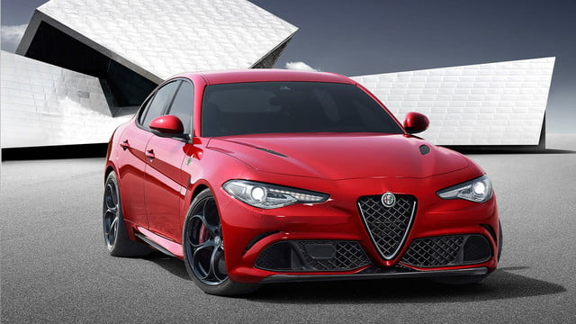 2016 alfa romeo giulia pictures performance specs news