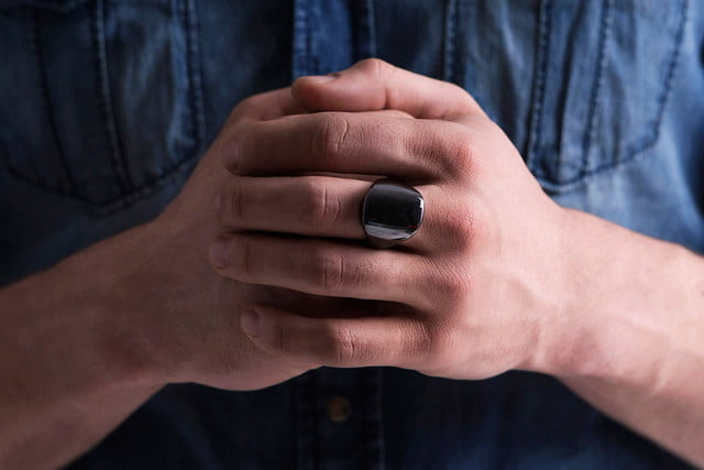 oura sleep tracking ring kickstarter news