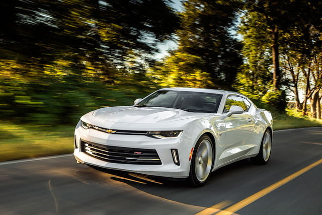2016 chevrolet camaro performance specs  drifting with michael tung