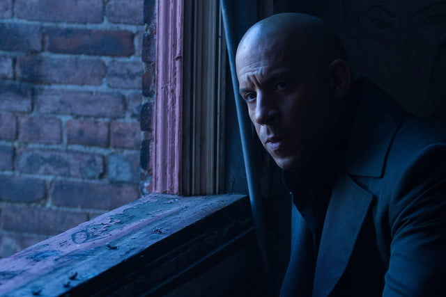 the last witch hunter clip vin diesel is magical in this from