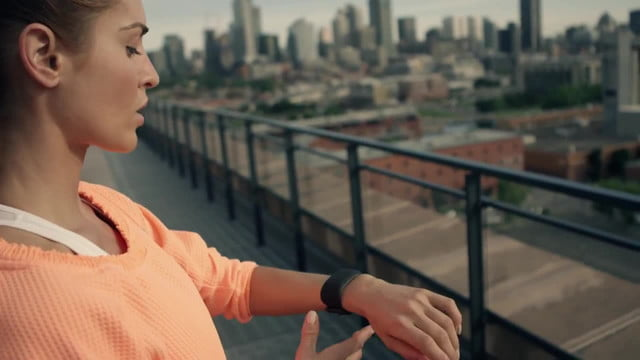 adidas train and run fit smart upgrade forgets  gets smarter with a update