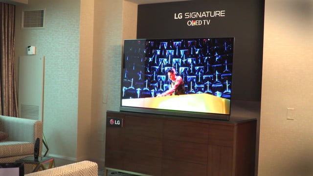 lg oled hdr dolby vision e6 g6 flagship 4k uhd tv unveils new ultra hd tvs  with and more