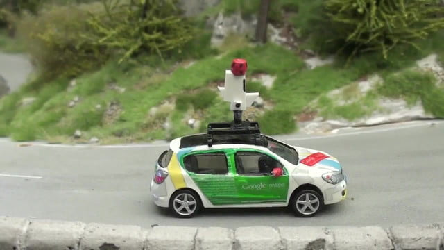 google street view miniatur wunderland video news s cams tour stunning model world