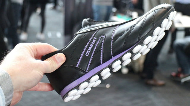 wizdish rovr vr shoes first impressions