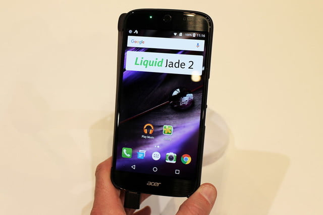 acer liquid jade 2 news hands on  features release price