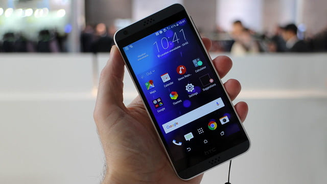 htc desire lineup spring 2016 530  hands on features review specs
