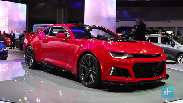 2017 chevrolet camaro zl1 convertible  photos specs