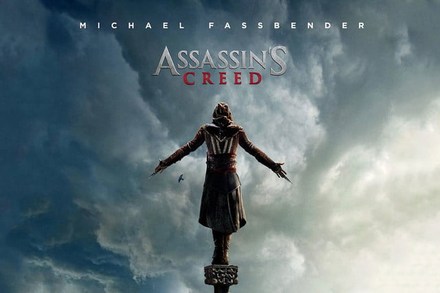 assassins creed movie poster viewpoint assassin s highlights viewpoints