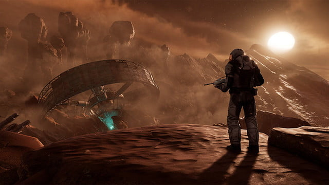 farpoint playstation vr announced  is a sci fi fps for