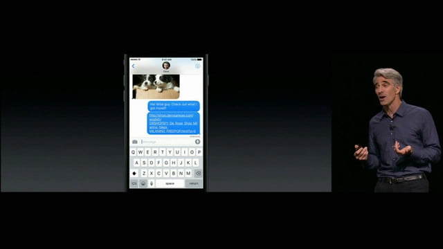 imessage platform news look out  facebook apple s is now a