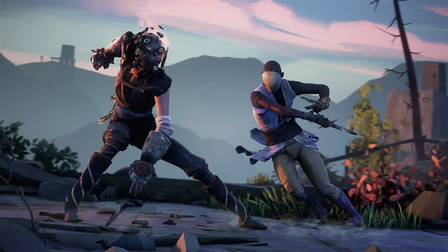 absolver cooperation is as important competition in