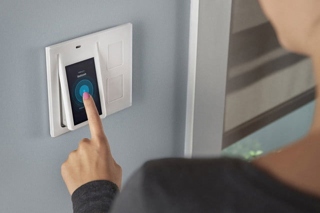 winks relay light switch works with uber fitbit and ifttt wink  s