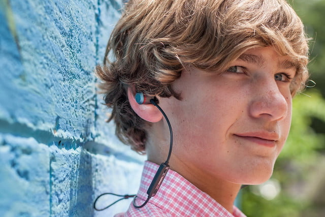 jabees ampsound 3 in 1 earphones indiegogo three one on