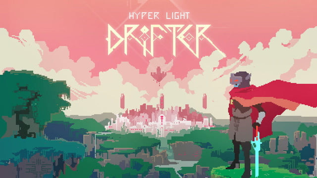 hyper light drifter makes console debut later this month  explores realms in july