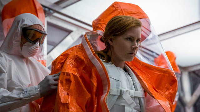 arrival review  why it will surprise you