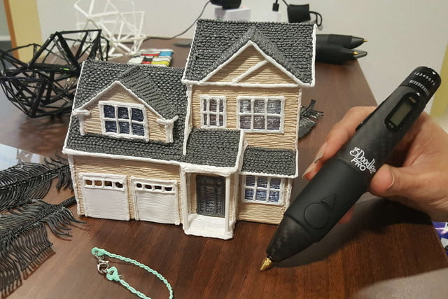 3doodler pro announced takes 3d drawing to a whole new level