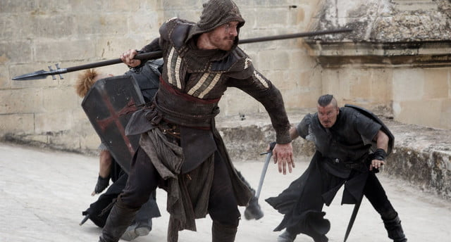 assassins creed movie review assassin s