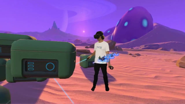 mindshow lets anybody make 3d movies in vr
