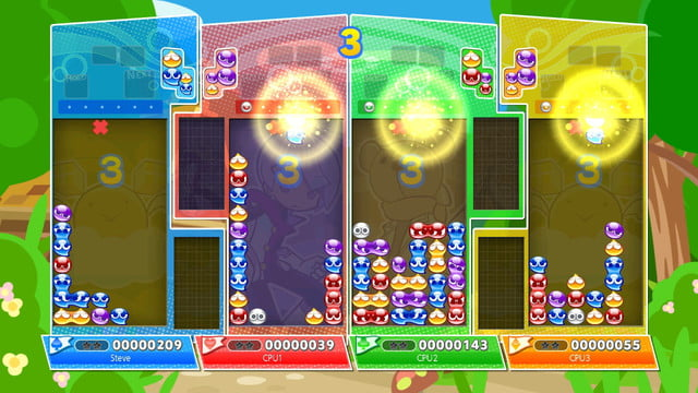 puyo tetris hands on review  our first take