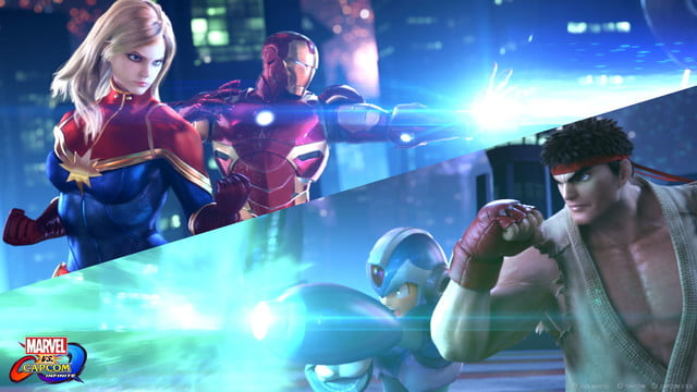 marvel vs capcom infinite first impressions