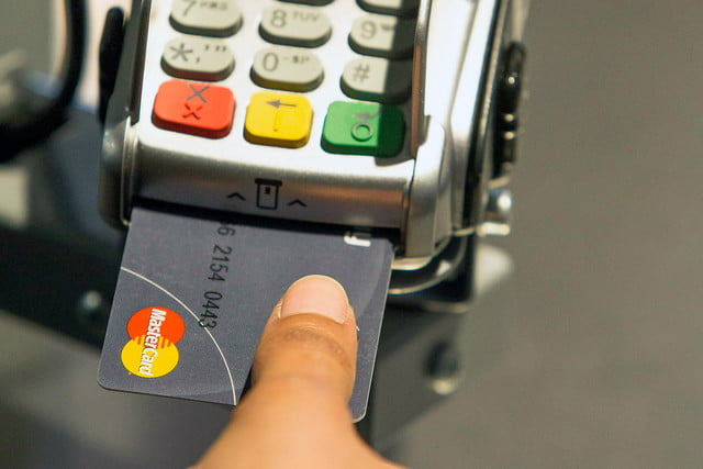 mastercard biometric fingerprint card news swaps pins for prints on high tech new payment