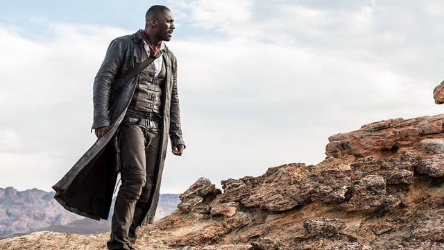 the dark tower review  a movie that s shooting blanks