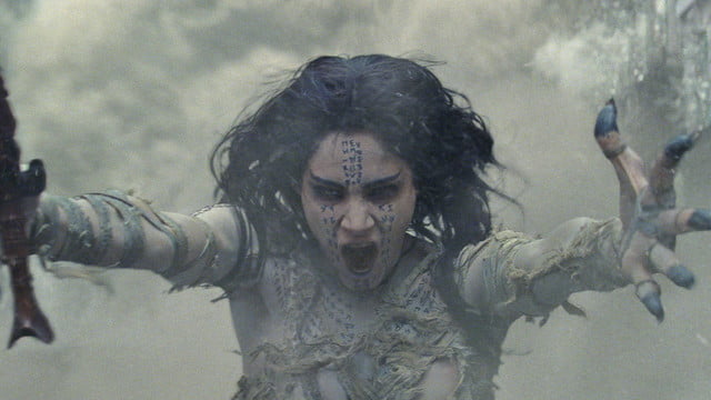 the mummy review  tom cruise opts for safe over scary