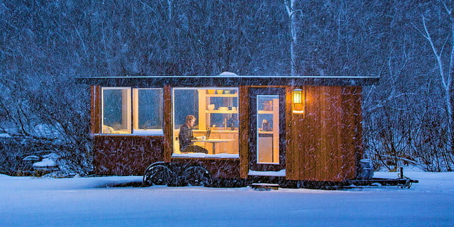 best tiny homes on wheels top 5 mobile