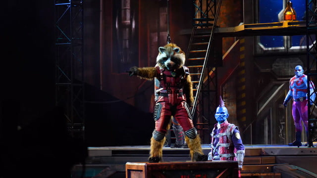 marvel universe live circus age of heroes is a full your favorite characters