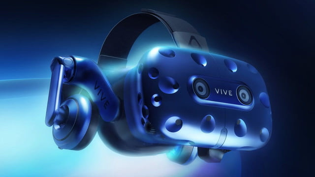 htc vive pro announcement announces headset with wireless capabilities