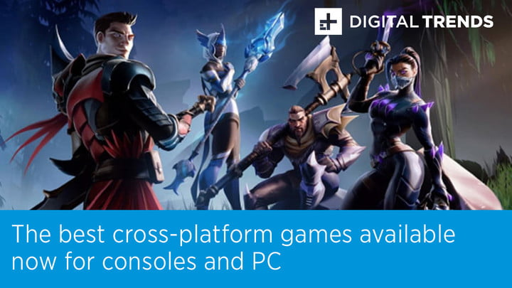 All Cross Platform Games Ps4 Xbox One Nintendo Switch And Pc