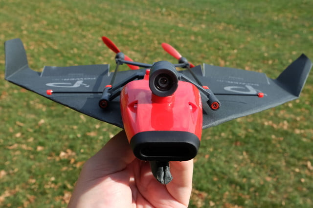 PowerUp FPV drone